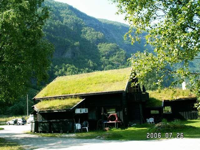 Zdjęcia: Vassbakken, Vassbakken 2, NORWEGIA