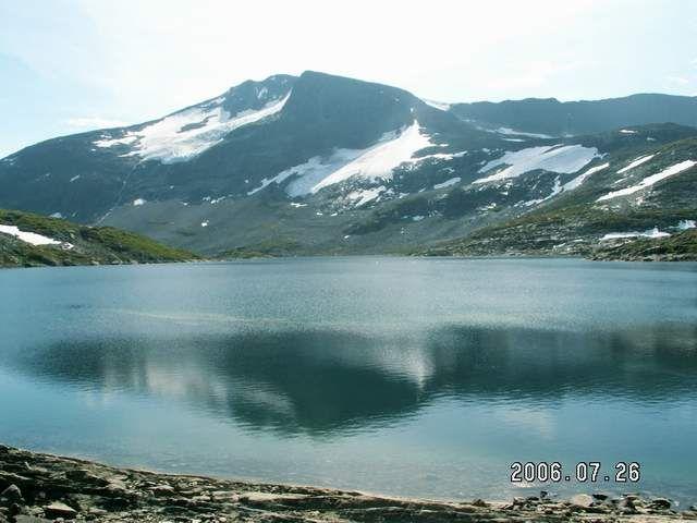 Zdjęcia: Góry Jotunheimen, Jotunheimen, NORWEGIA