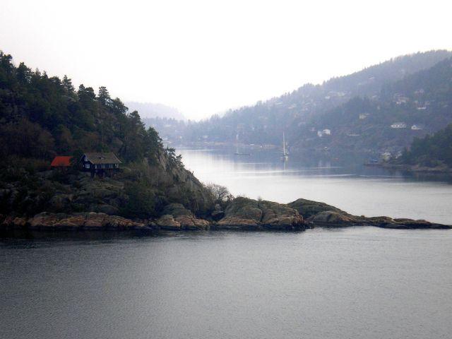 Zdjęcia: OSLO, NORWEGIA, OSLOFIORD, NORWEGIA