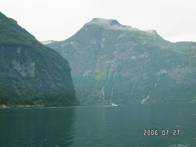 Zdjęcia: Geiranger, Fiord 2, NORWEGIA