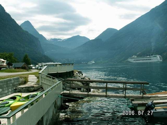 Zdjęcia: Geiranger, Fiord 3, NORWEGIA