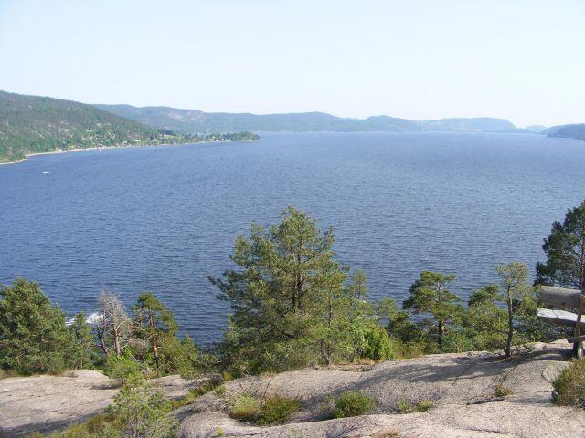 Zdjęcia: Hygen, Drammen, Drammen Fiord, NORWEGIA