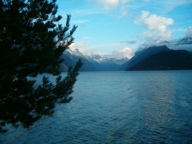 Zdjęcia: Stranda, Fiordy2, NORWEGIA