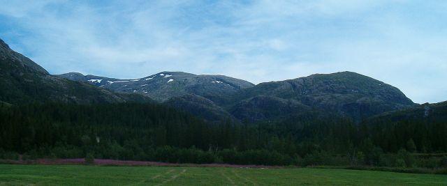 Zdjęcia: Tosbotn, Tosbotn, NORWEGIA