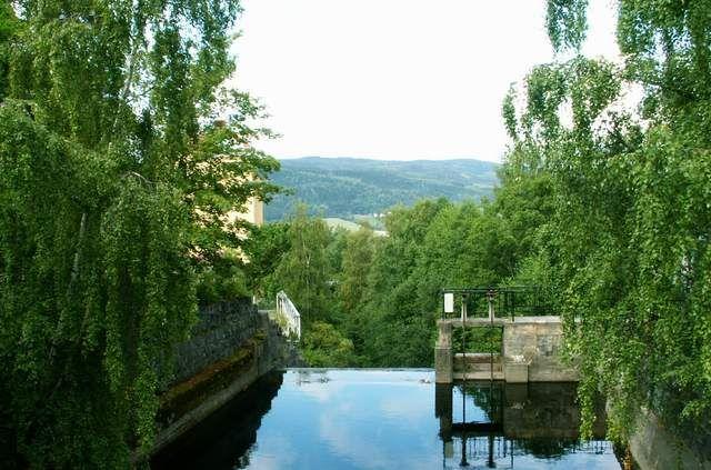 Zdjęcia: Lillehammer, Widoczek, NORWEGIA
