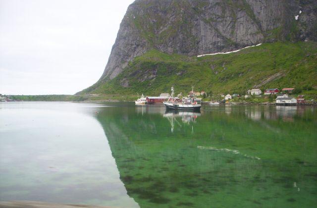 Zdjęcia: lofoty, Lofoty , Norwegia latem , NORWEGIA