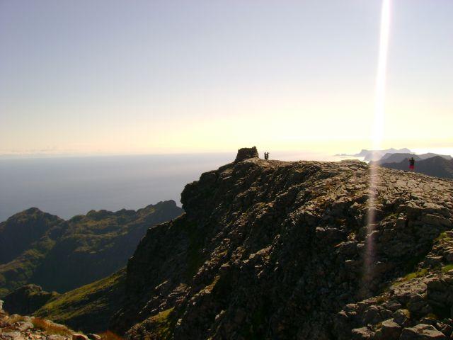 Zdjęcia: Lofoty, lofoty, wakacje 2008, NORWEGIA