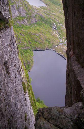 Zdjęcia: Tin, Lofoty, (:), NORWEGIA