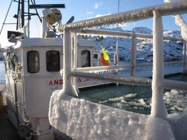 Zdjęcia: lofoty, Lofoty zimą, NORWEGIA