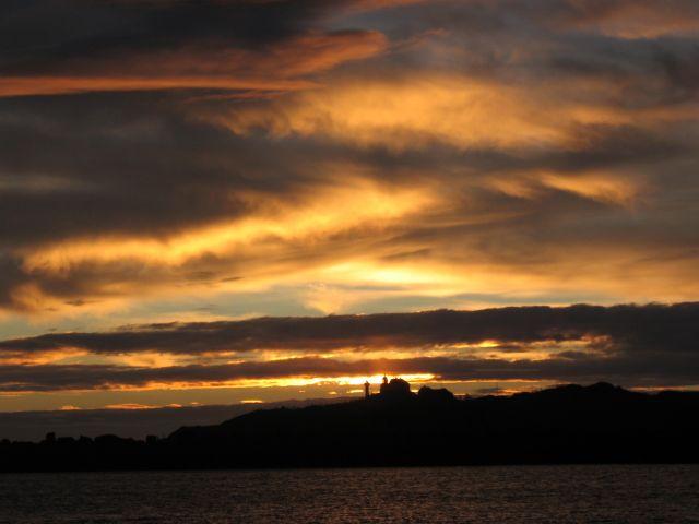 Zdjęcia: Moskenes, Niebo, NORWEGIA