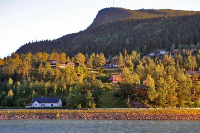 Zdjęcia: okolice HELLA, * * *, NORWEGIA