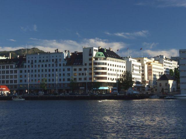 Zdjęcia: Bergen, Bergen, NORWEGIA
