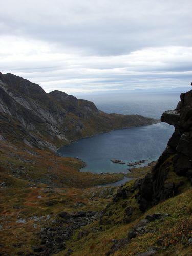 Zdjęcia: Lofoty, Fiord 2, NORWEGIA