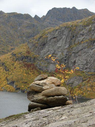 Zdjęcia: Lofoty, ........, NORWEGIA