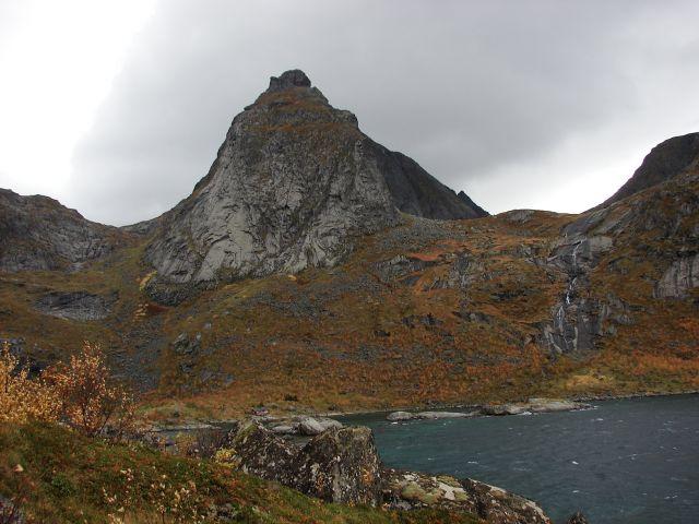 Zdjęcia: Lofoty, Lofoty, NORWEGIA