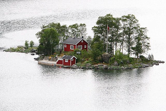 Zdjęcia: Okolice Sognefjord, V, NORWEGIA