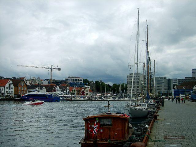 Zdjęcia: Stavanger, południe Norwegii, Stavanger, NORWEGIA