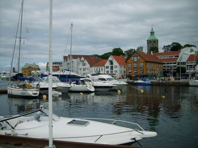 Zdjęcia: Stavanger, południe Norwegii, Stavanger cd, NORWEGIA