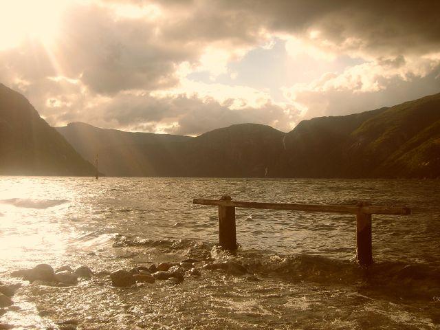 Zdjęcia: Eidfjord, Eidfjord, Zachód, NORWEGIA