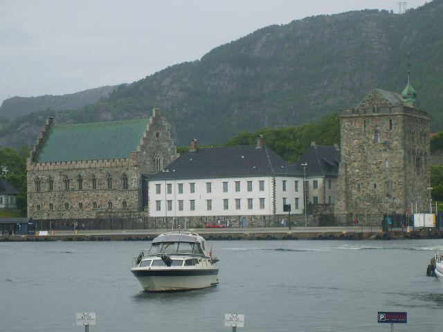 Zdjęcia: Bergen, Zachodnie wybrzeże Norwegii, Bergen1, NORWEGIA