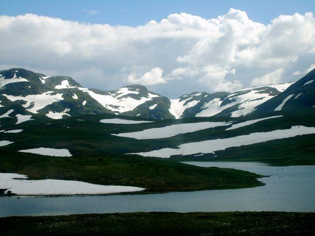 Zdjęcia: okolice Sognefjorden, W drodze do Sognefjorden6, NORWEGIA