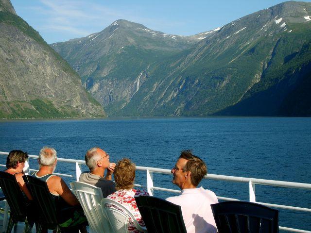 Zdjęcia: Geirangerfjord, Geirangerfjord4, NORWEGIA
