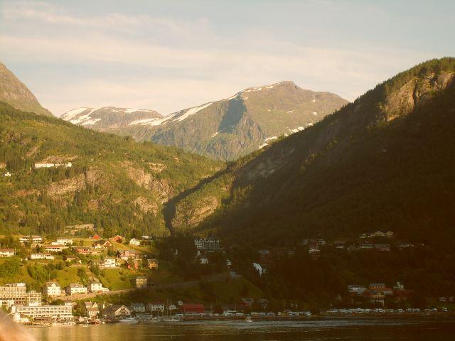 Zdjęcia: Geirangerfjord, Geiranger, NORWEGIA