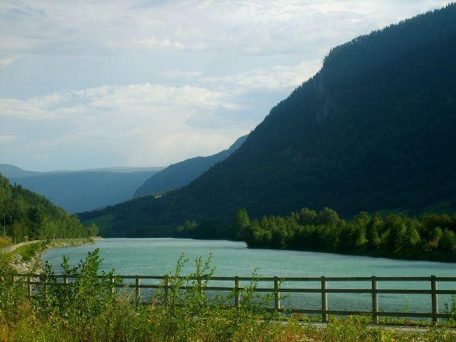Zdjęcia: Otta, Biwak, NORWEGIA
