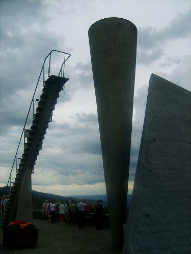 Zdjęcia: Lillehammer, Znicz olimpijski, NORWEGIA