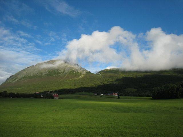 Zdjęcia: gdzies w górach, przejazd, NORWEGIA