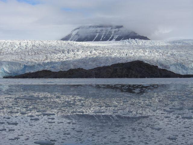 Zdjęcia: Longyearbyen, Svalbard, Góry i lodowce, NORWEGIA
