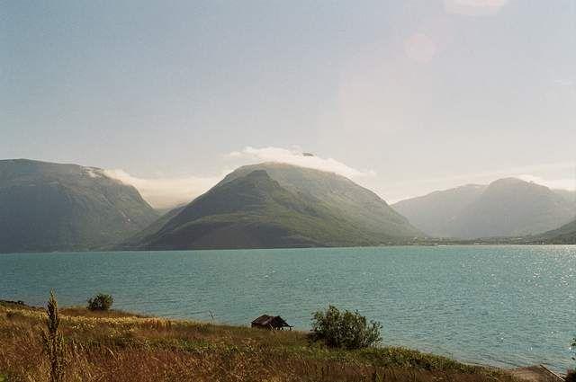 Zdjęcia: okolice Alty, Finmark, Trzy siostry, NORWEGIA