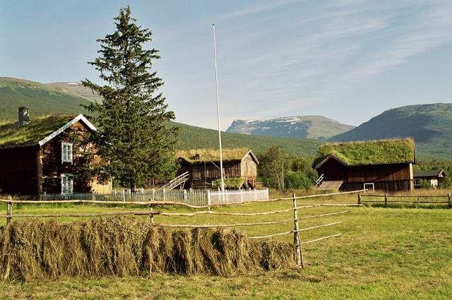 Zdjęcia: okolice Tromso, Finmark, Prawdziwe bogactwo Norwegii, NORWEGIA