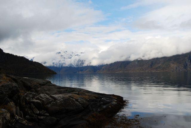 Zdjęcia: Sandviki - okolice, Sognefjorden, Uroki Norwegi, NORWEGIA