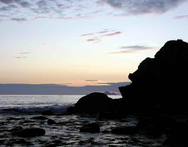 Zdjęcia: Morze Norweskie, Morze Norweskie, Morze Norweskie, NORWEGIA