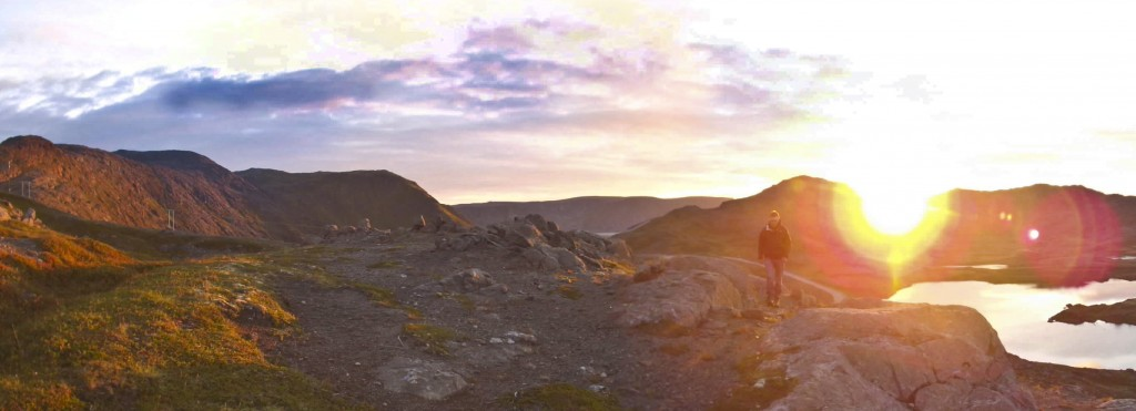 Zdjęcia: Honningsvag, Finnmark, konkurs, NORWEGIA