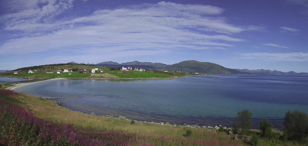 Zdjęcia: Hinnoya, Troms, konkurs, NORWEGIA