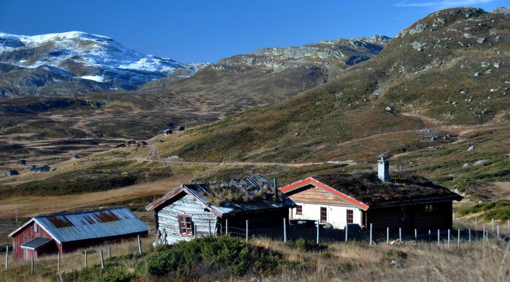 Zdjęcia: Jotunheimen, Buskerud, JOTUNHEIMEN, NORWEGIA