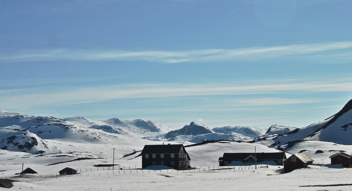 Zdjęcia: Jotunheimen, Oppland, Jotuneimen, NORWEGIA
