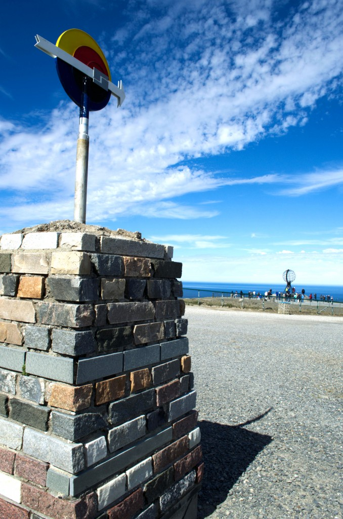 Zdjęcia: Nordkapp, Norwegia, Nordkapp, NORWEGIA