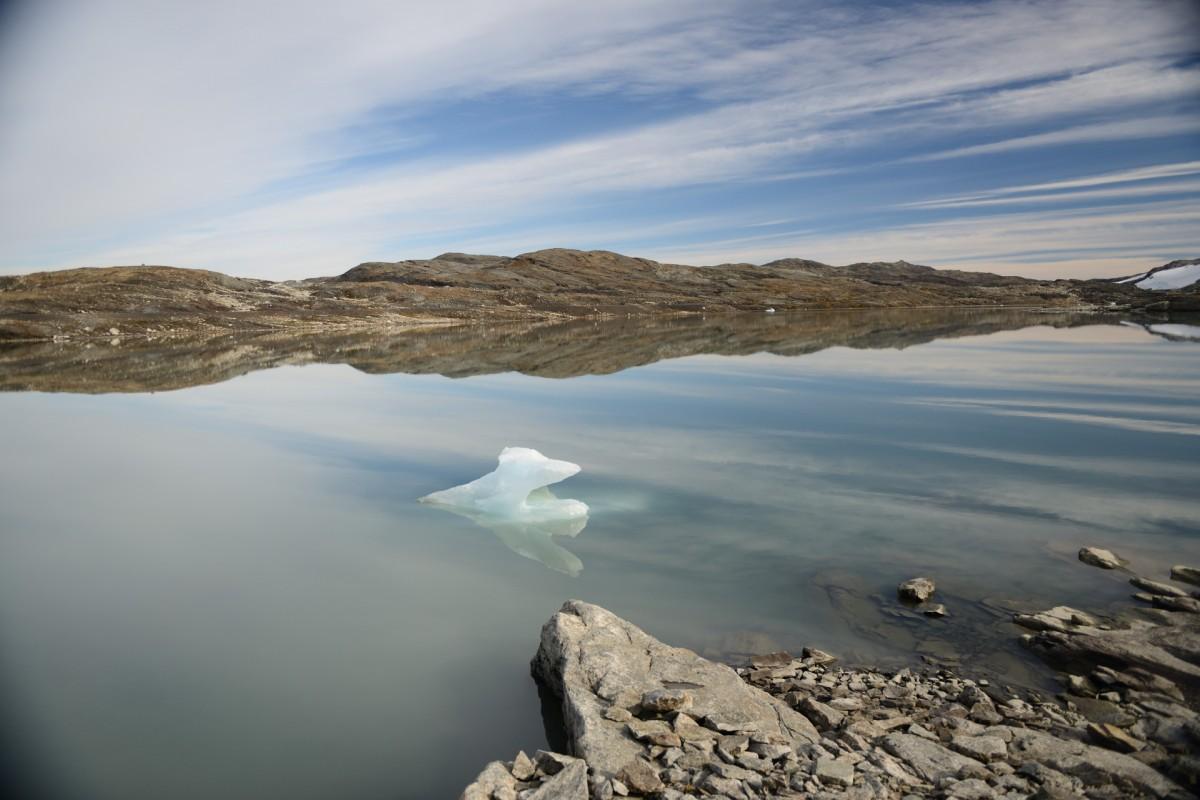 Zdjęcia: rejon lodowca, Finse, Lodowy Smok, NORWEGIA
