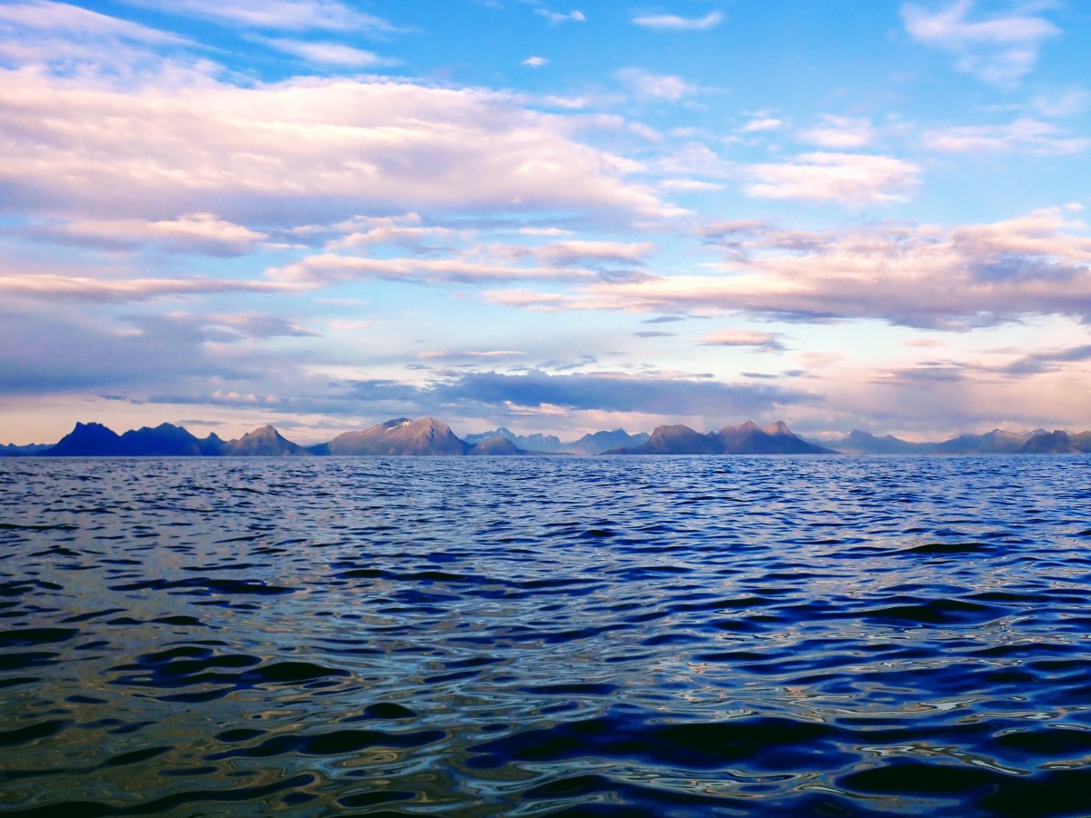 Zdjęcia: Skrova , Lofoten,  Lofoten Summer, NORWEGIA