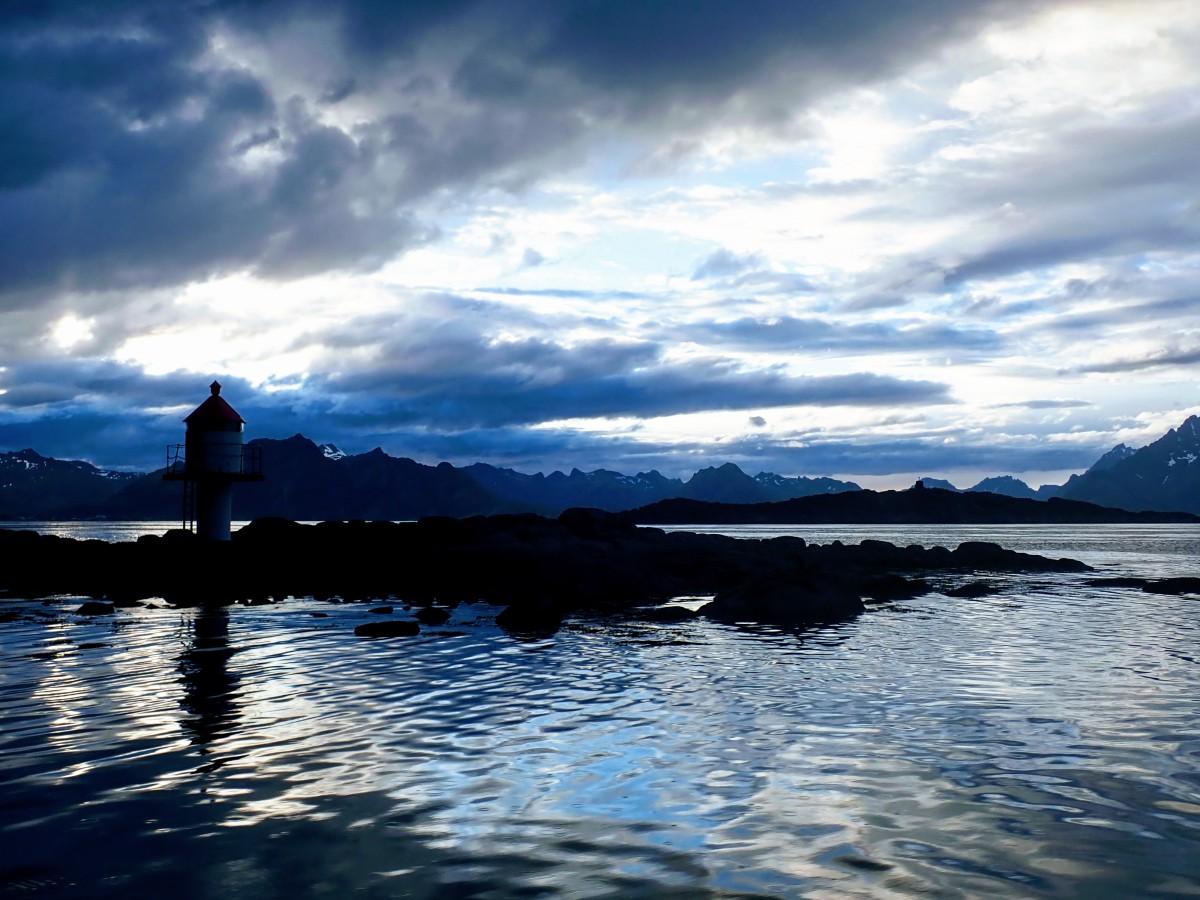 Zdjęcia: ., Lofoten,  Lofoten Summer, NORWEGIA