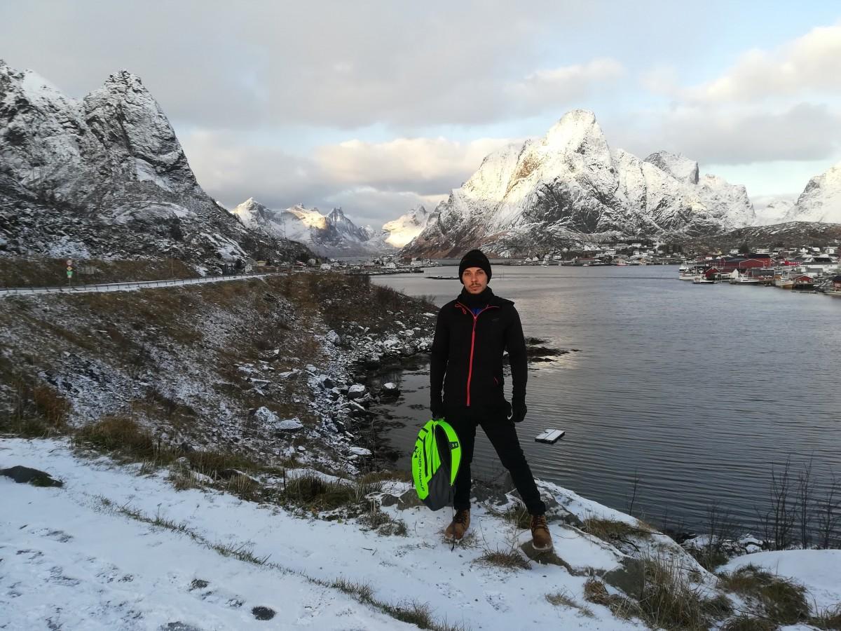 Zdjęcia: Reine, Lofoty, Norwegia, NORWEGIA