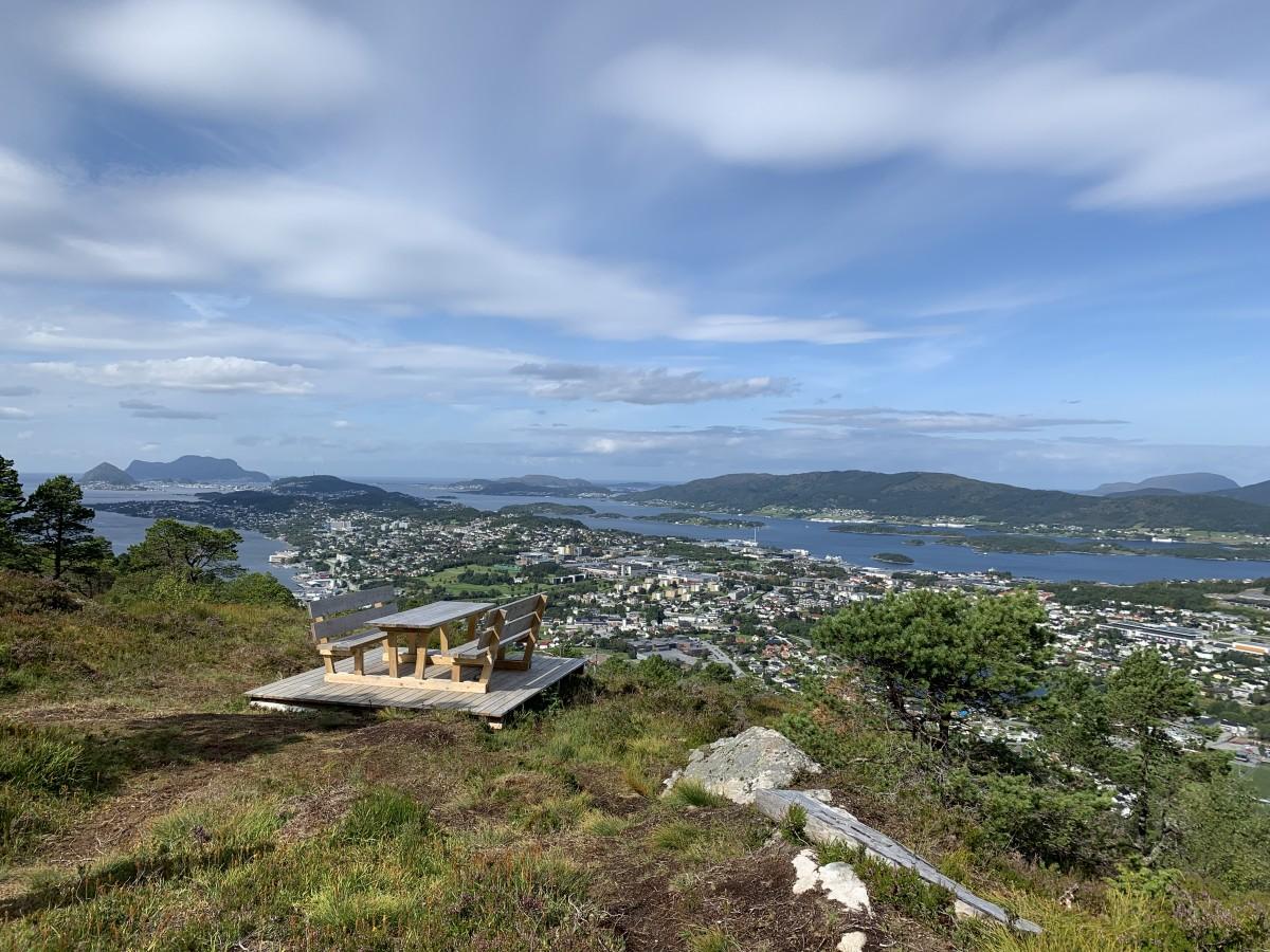 Zdjęcia: Bodo , Norweskie fiordy, NORWEGIA
