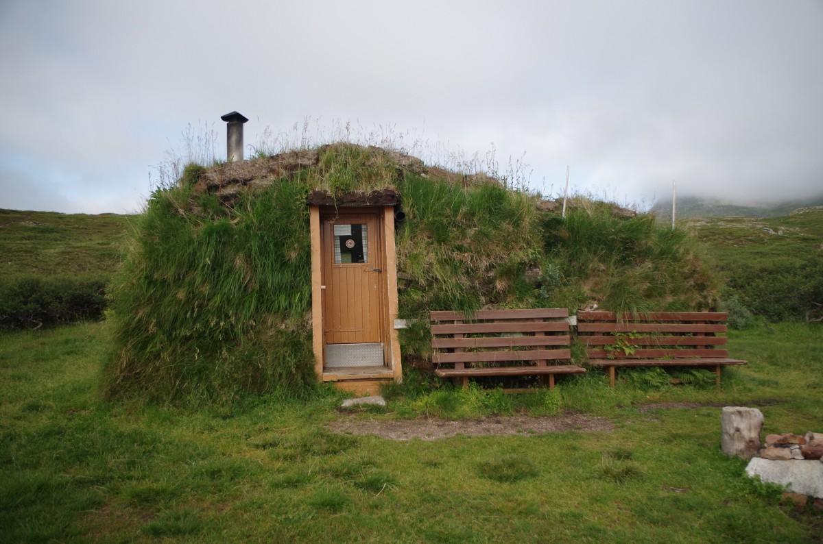 Zdjęcia: okolice Leknes, Lofoty, Lofoty - Chatki na nocleg za free, NORWEGIA