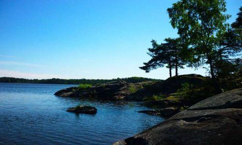 Zdjęcie NORWEGIA / Oslo / Rygge / Nasza miejscówka