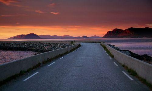 Zdjecie NORWEGIA / More og Romsdal / Wyspa Runde / Runde