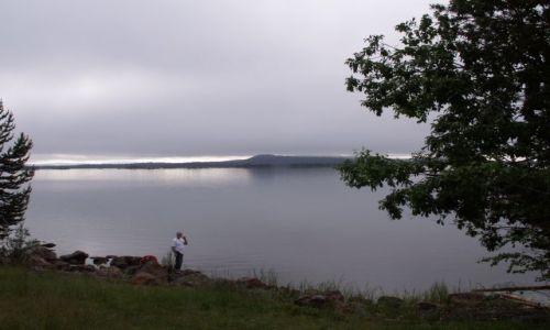 Zdjecie NORWEGIA / Północna Norwegia / Gdzieś na trasie / W drodze na Nordkapp