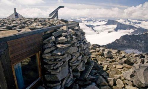 NORWEGIA / - / Knut Voles hytte / Schron
